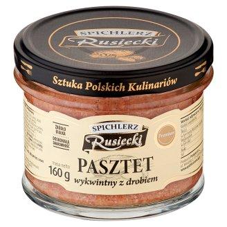 Spichlerz Rusiecki Dainty Pate with Poultry 200 g