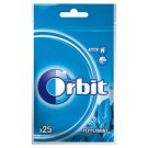 Orbit Sugarfree Peppermint Chewing Gum 35 g (25 Pieces)