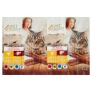 Tesco Pet Specialist Cat Snack with Poultry and Liver Food for Adult Cats 50 g (10 Pieces)