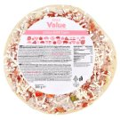 Tesco Value Pizza with Ham 300 g
