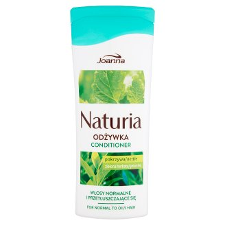 Joanna Naturia Nettle Green Tea Conditioner 200 g