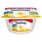 Danone Danonki Serek waniliowy 115 g