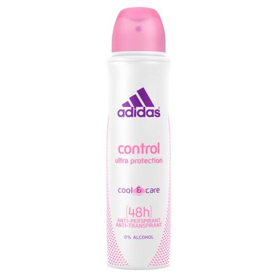 Adidas for Women Control Ultra Protection Dezodorant antyperspirant 150 ml