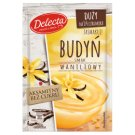 Delecta Vanilla Flavoured Pudding 64 g