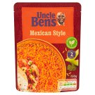 Uncle Ben's Mexican Style Rice 250 g