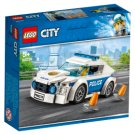 LEGO City Police Police Patrol Car 60239