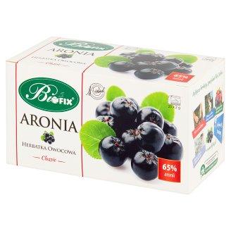 Bifix Classic Aronia Herbatka owocowa 50 g (25 torebek)