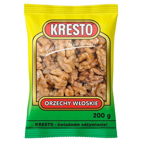 KRESTO Walnuts 200 g