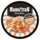 Manhattan Specialities Lody z pastą z orzeszków ziemnych i słone lody karmelowy 1000 ml