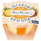 Fitocosmetic Pina Colada Nourishing Shower Cream-Gel 220 ml