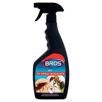 Bros Liquid 007 Against Run Insects 500 ml