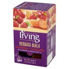 Irving Wild Strawberry & Tangerine White Tea 30 g (20 Tea Bags)