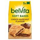 belVita Breakfast Choco Hazelnut Flavour Soft Bakes 250 g