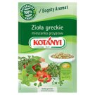 Kotányi Greek Herbs Seasoning Mix 15 g