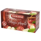 Teekanne World of Fruits Magic Apple Mieszanka herbatek owocowych 45 g (20 torebek)