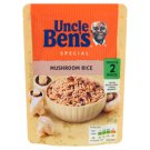 Uncle Ben's Ryż z pieczarkami 250 g
