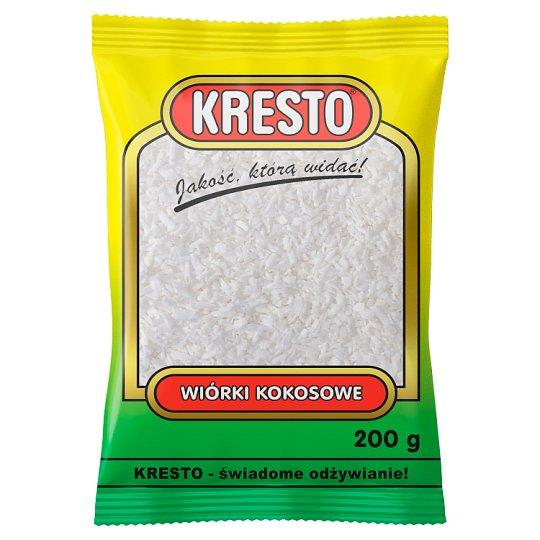 KRESTO Coconut Desiccated 200 g