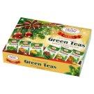 Malwa Celebration Green Teas Kolekcja 6 herbat zielonych 60 g (30 torebek)