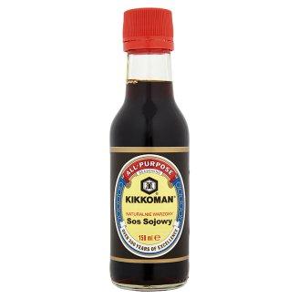 Kikkoman Soy Sauce 150 ml