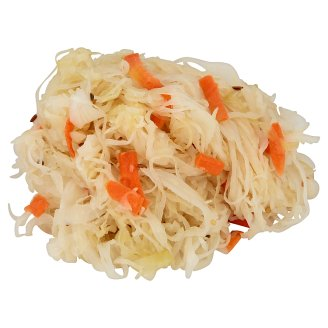 Sauerkraut with Herbs