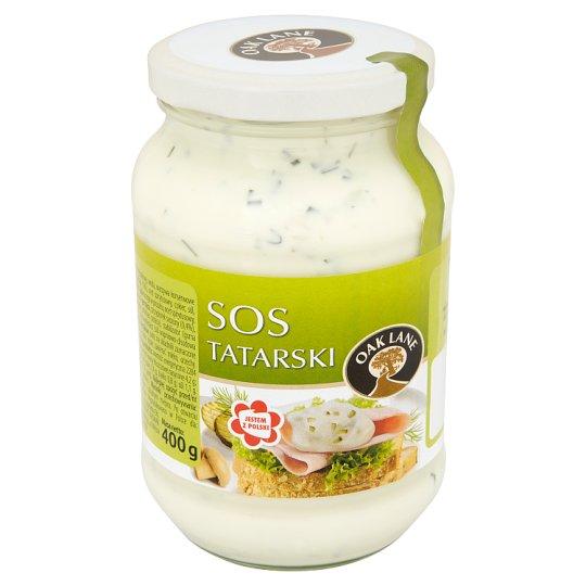 Oak Lane Tartar Sauce 400 g