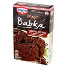 Dr. Oetker Double Chocolate Cupcake 415 g