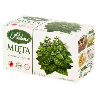 Bifix Mint Herbal Tea 40 g (20 Tea Bags)