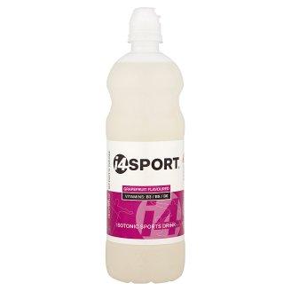 i4Sport Napój izotoniczny niegazowany o smaku grejpfrutowym 0,7 l