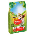 Friskies Vitafit Mini Menu with Beef Complete Food for Adult Small Dogs 1.5 kg