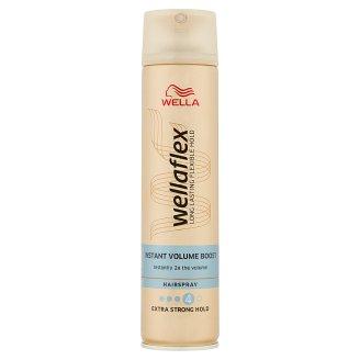 Wella Wellaflex Instant Volume Boost Hairspray 250 ml