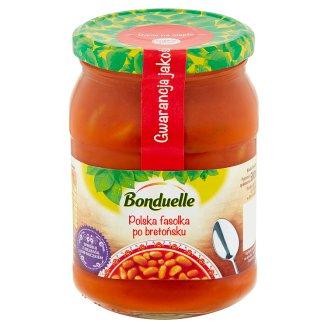 Bonduelle Polish Baked Beans 530 g