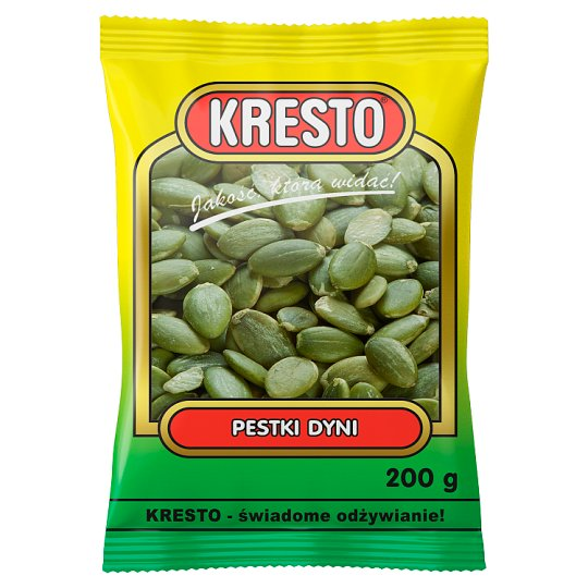 KRESTO Pumpkin Seeds 200 g