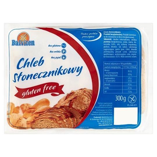 Balviten Chleb słonecznikowy 300 g