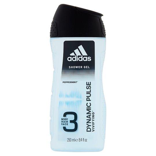 Adidas Dynamic Pulse Żel pod prysznic 250 ml