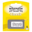 Wilkinson Sword Classic Razors 5 Pieces