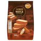 Tesco Cocoa Wafers 300 g