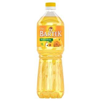 Bartek Sunflower Oil 1 L