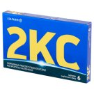 Colfarm 2KC Dietary Supplement 3 g (6 Tablets)