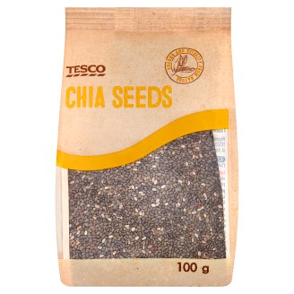 Tesco Chia Seeds 100 g