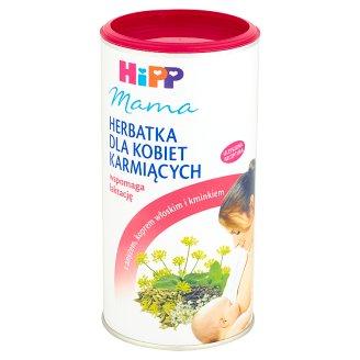 HiPP Mama Tea for Breastfeeding Women 200 g