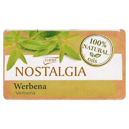 Luksja Nostalgia Verbena Soap 150 g