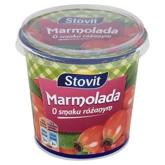 Stovit Rose Flavoured Marmalade 470 g