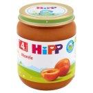 HiPP BIO Morele po 4. miesiącu 125 g