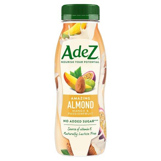 Adez Napój migdałowy z sokami owocowymi 250 ml