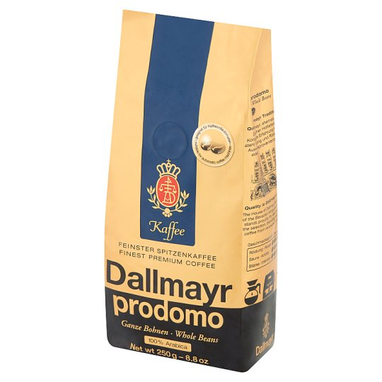 Dallmayr Prodomo Coffee Beans 250 g