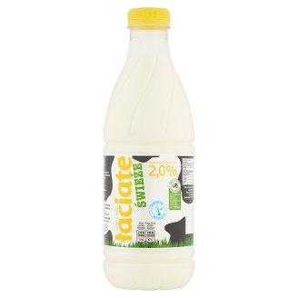 Łaciate Fresh Milk 2% 1 L