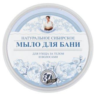 Białe mydło Agafii 37 ziół 500 ml