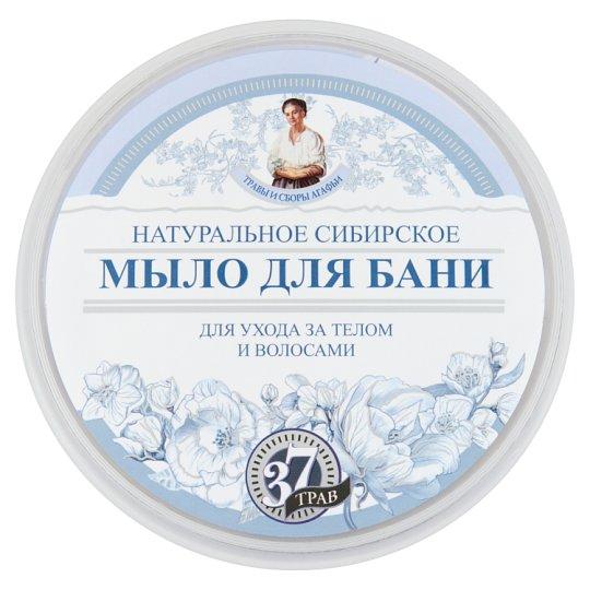 37 Herbs Agafia's White Soap 500 ml