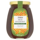 Tesco Leaved Honeydew Honey 500 g