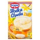 Dr. Oetker Słodka Chwila Mleczny ryż o smaku waniliowym 58 g